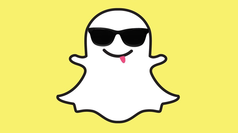 como usar snapchat para minha marca