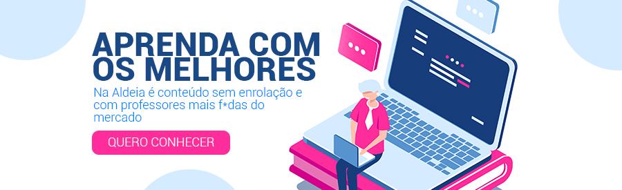 Cursos Online Aldeia