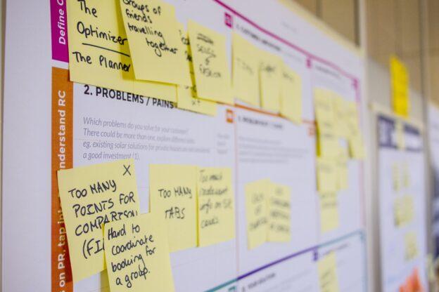 O guia completo do Design Thinking