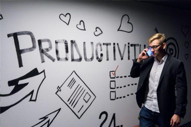 Como ser mais produtivo, o guia completo da produtividade